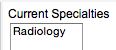 ais_radiology entered