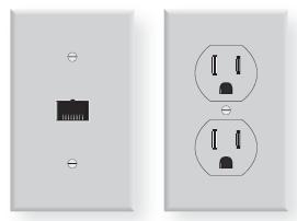 outlet-port